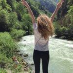 Абхазия отдых и лечение водой бальнеологическая лечебница в Гаграх