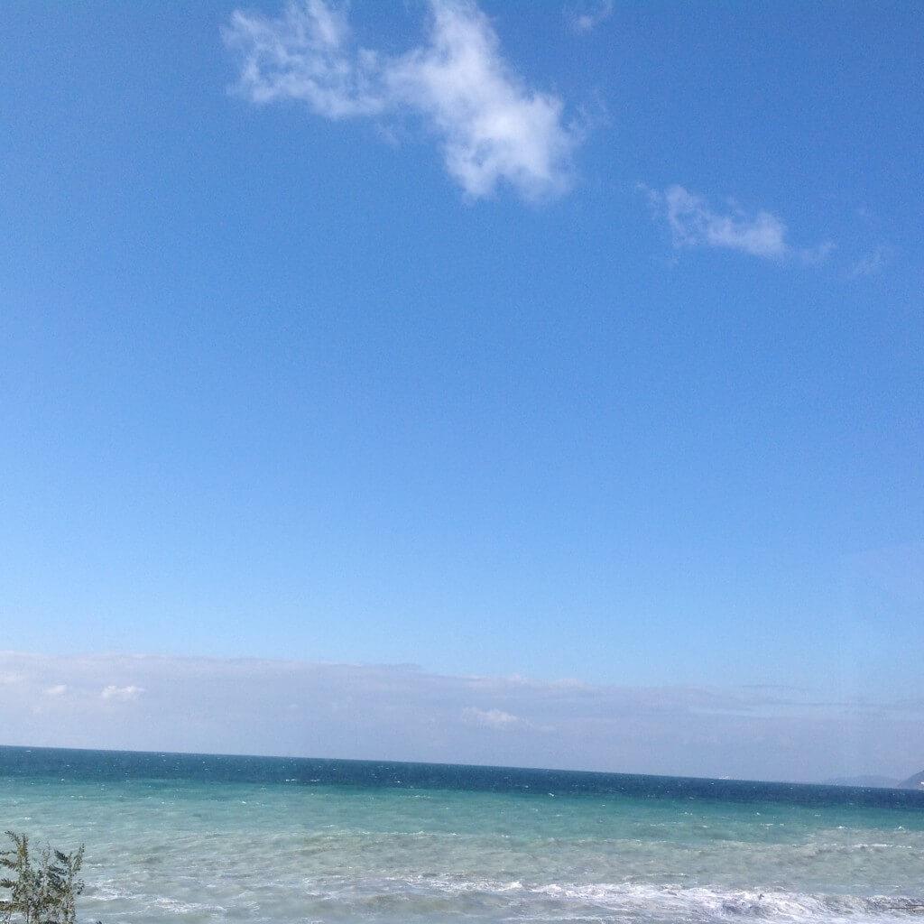 Абхазия частный отдых Гагра море