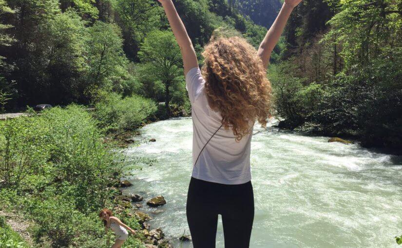 Абхазия отдых частный сектор Гагра