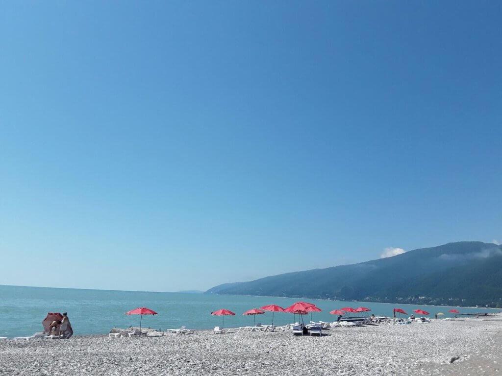 Абхазия частный сектор отдых в Гаграх без посредников