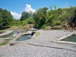 Абхазия лечебные воды и грязи