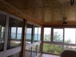 Абхазия частный сектор Гагра гостевой дом на пляже