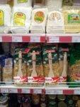 Абхазия Гагра цены на продукты питания Крупы и макароны магазин мини маркет рядом с нашим домом