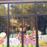 Цены на продукты питания в Абхазии 2018 магазины рынки маркет